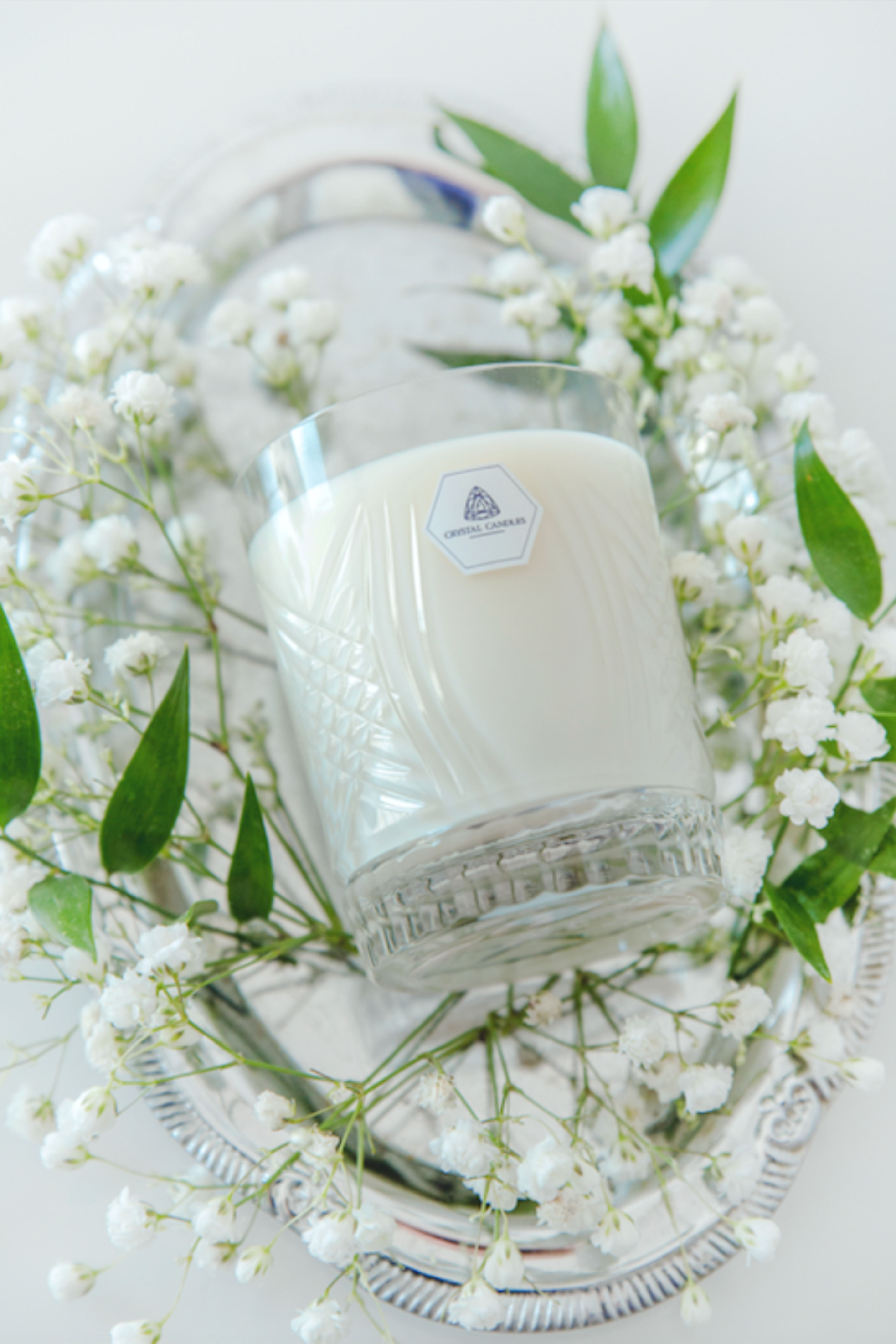 How to make essential oils candle DIY Essential oil