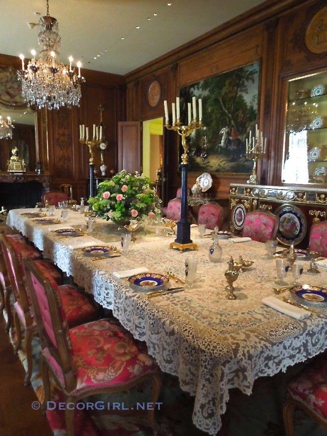Hillwood: A Walk Through A Beautiful Washington Home