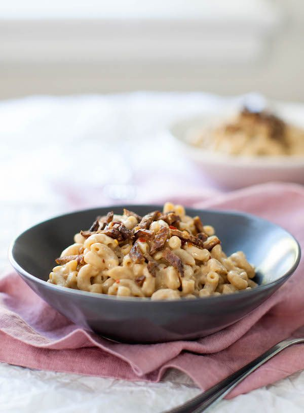 Nut free vegan mac and cheese easy vegan soul food recipe nut free vegan mac and cheese easy vegan soul food forumfinder Image collections