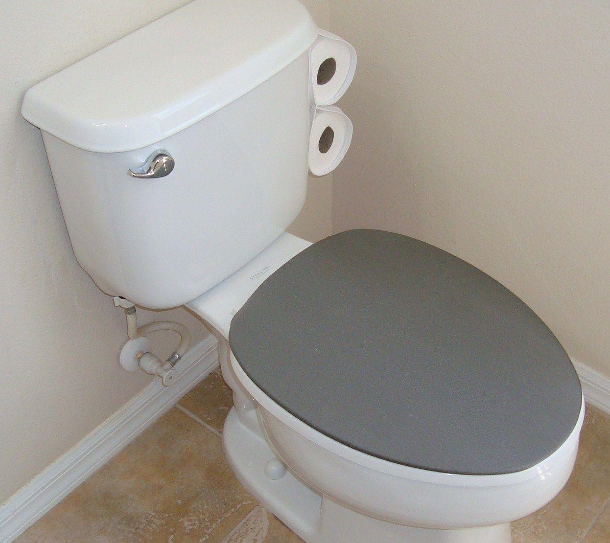 Toilet Litter Box Powder Room Toilets Bathrooms