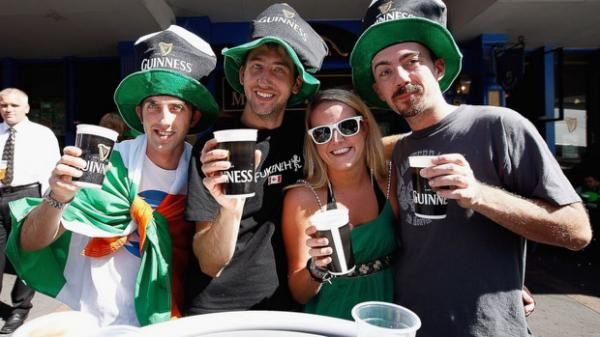 10 Things You Didn't Know About St. Patrick's Day -- Including His Real Name