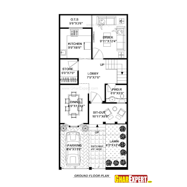 Image Result For House Plan 17 45 Sq Ft House Plans With Photos House Plans Double Storey House Plans