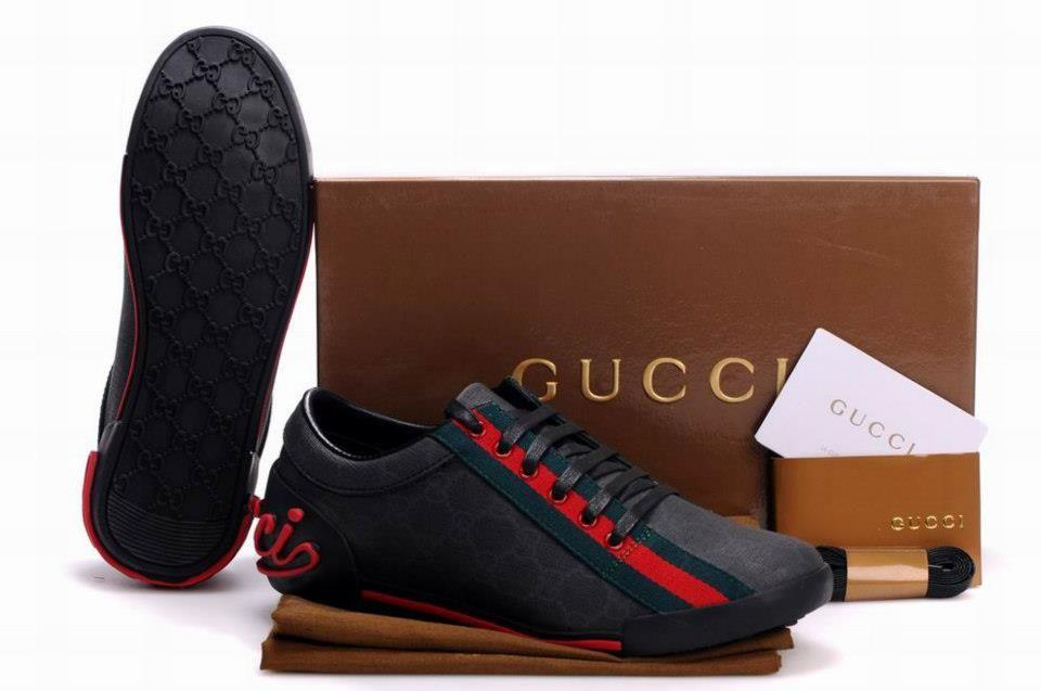 Gucci tennis   Chaussure