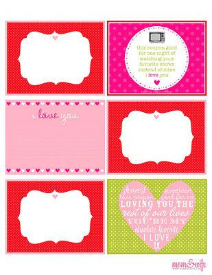 Massage coupon template create your own valentines coupon booklet.