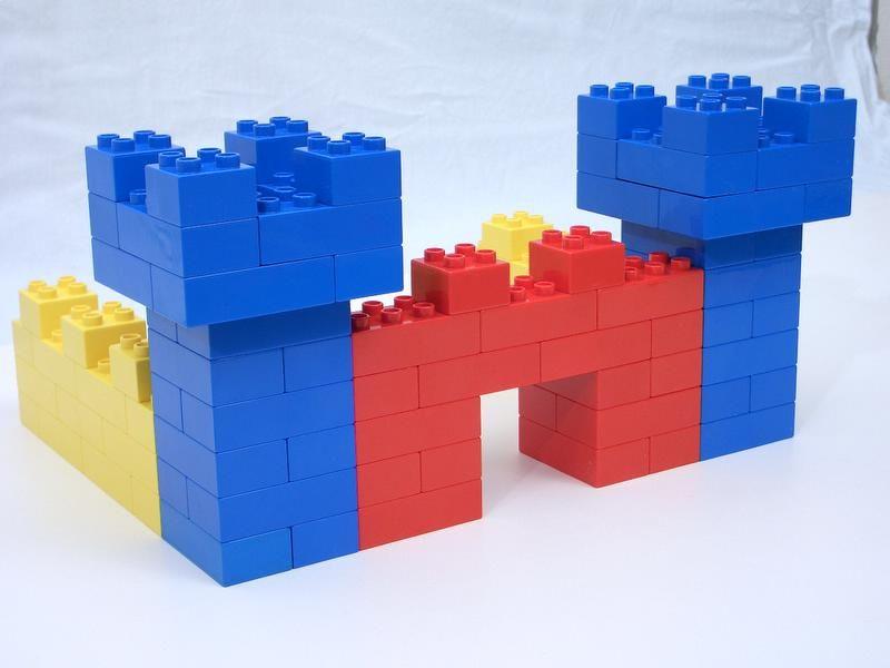 Castle Duplo Google Search Duplo Building Pinterest School