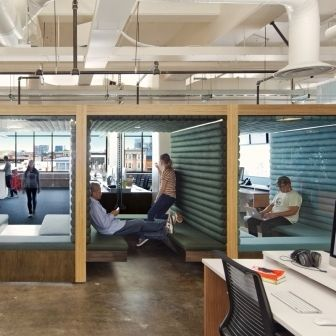 latest office design. Interesting Design Inside The Latest OfficeDesign Craze Hot Desking  Collaborative  Productive And Innovative Workspaces And Office Design