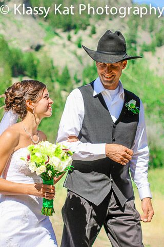 #Montana #wedding #MTBride