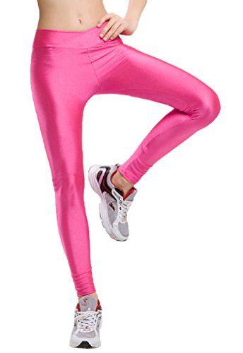 Smile Ykk Legging Gainant Femme Pantalon Grande Taille Haute