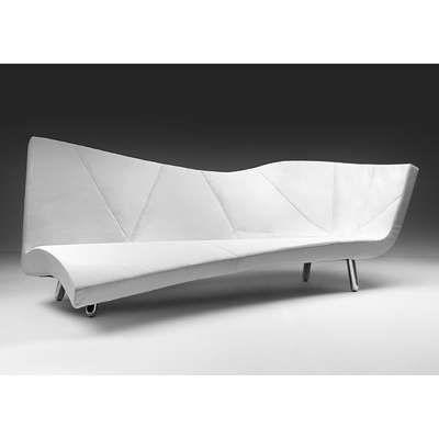 Sofa/bench by Karim Rashid for Label [Breda, The Netherl… | Diseño ...