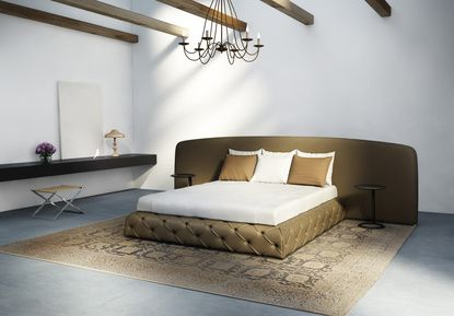 Photo of 7 Ways to Give Your Bedroom a Mediterranean Decor