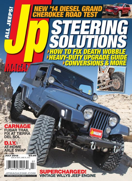 sema top jp jeep photo pin magazine and jeeps photos pinterest