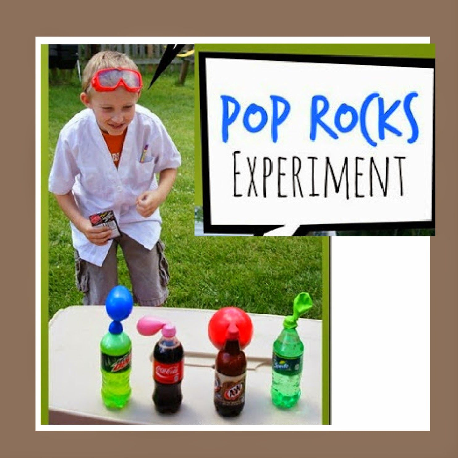 10 Exciting Science Experiments For Kids
