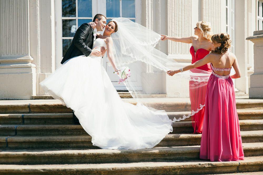 Hochzeitsfotografie - Hochzeit in Braunschweig // Wedding