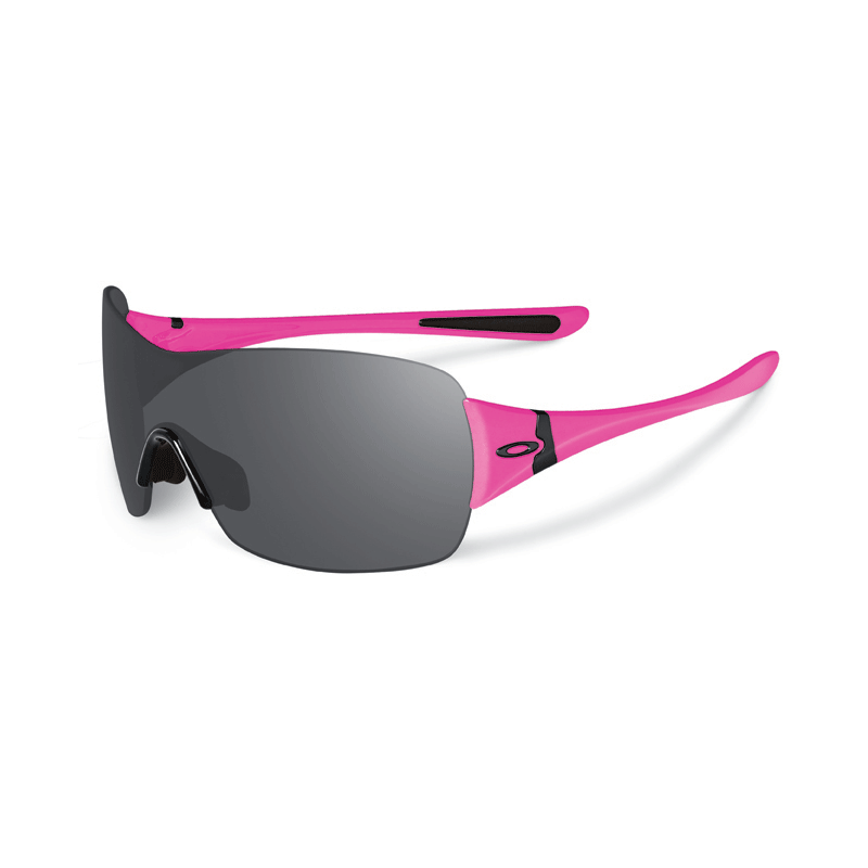 638a778df8 Oakley Miss Conduct Squared Pink Lava Sunglasses