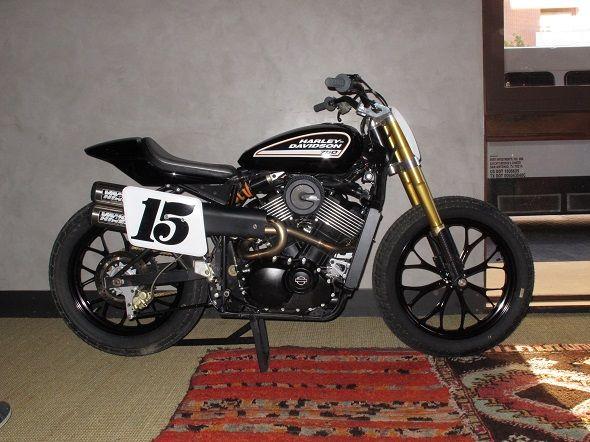 Harley Davidson: Harley Davidson Street Forum