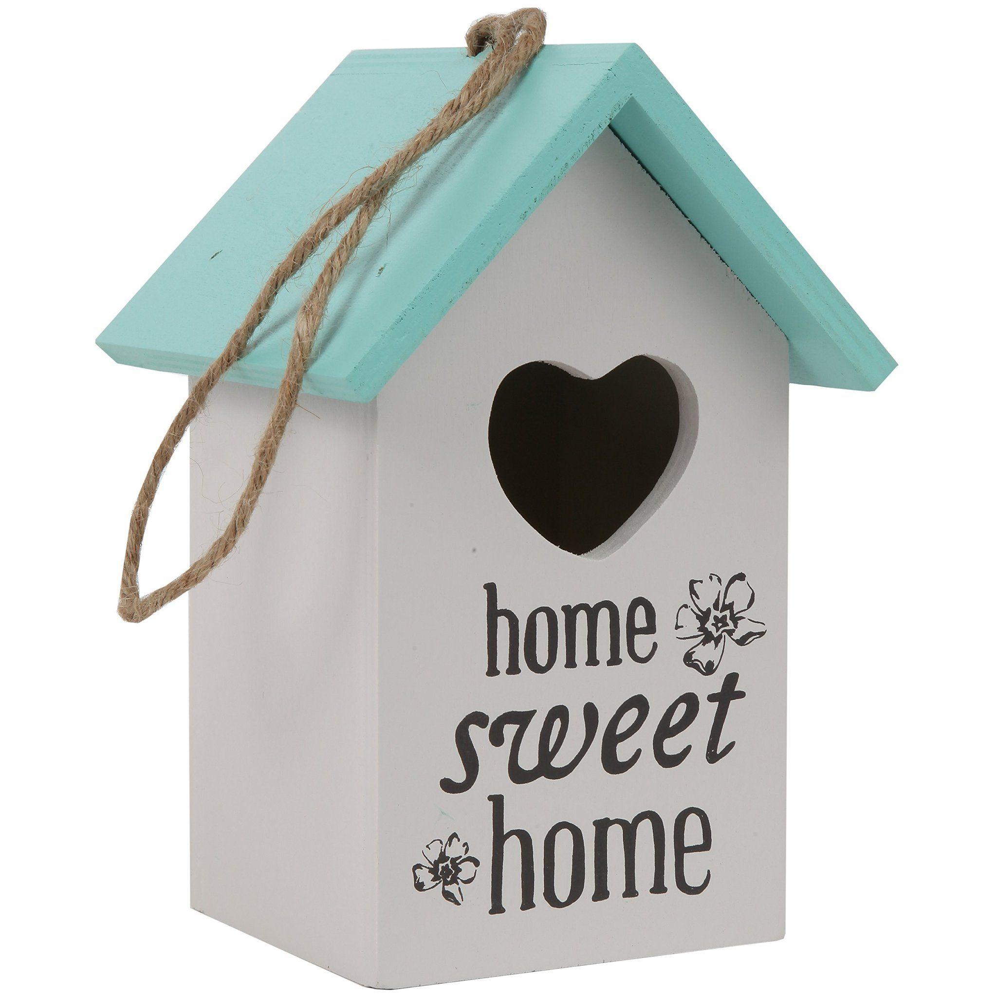 Hide a Key Bird House Hide a key, Secret hiding places