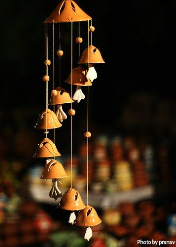 42++ Hanging bells for decoration trends