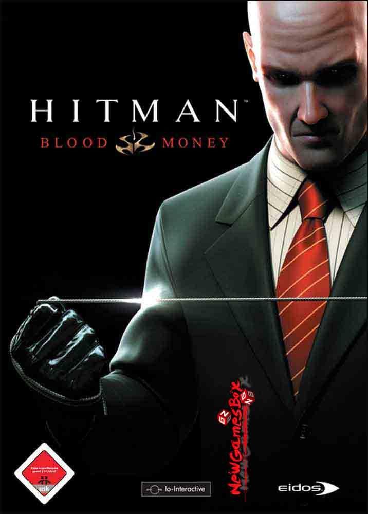 hitman blood money pc gratuit complet clubic