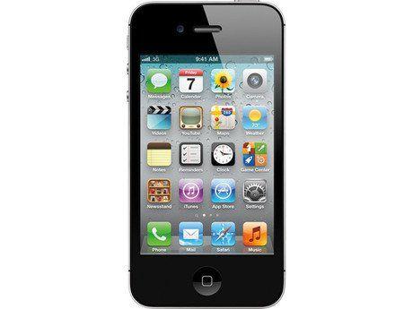 Apple iPhone 4S 16GB - FACTORY UNLOCKED     Price: $589.00