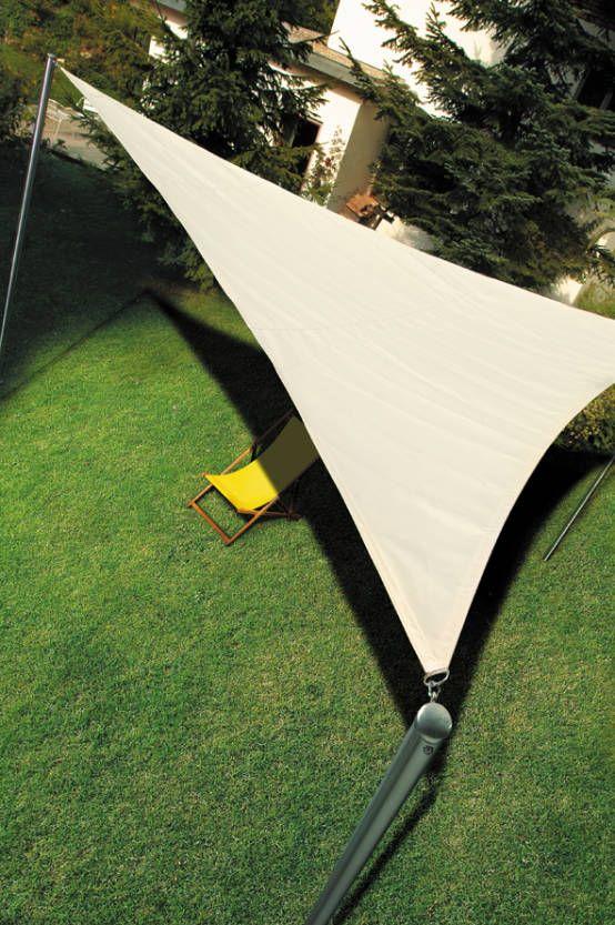 10 toldos que harán que tu terraza se vea fantástica Patios
