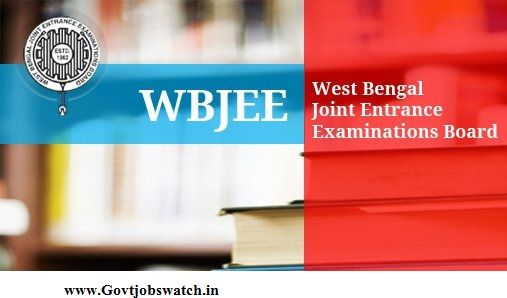 Check Wbjee 2017 Results West Bengal Joint Entrance Examination