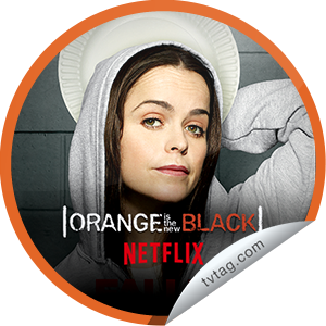 ORIGINALS BY ITALIA's Netflix OrangeIsTheNewBlack
