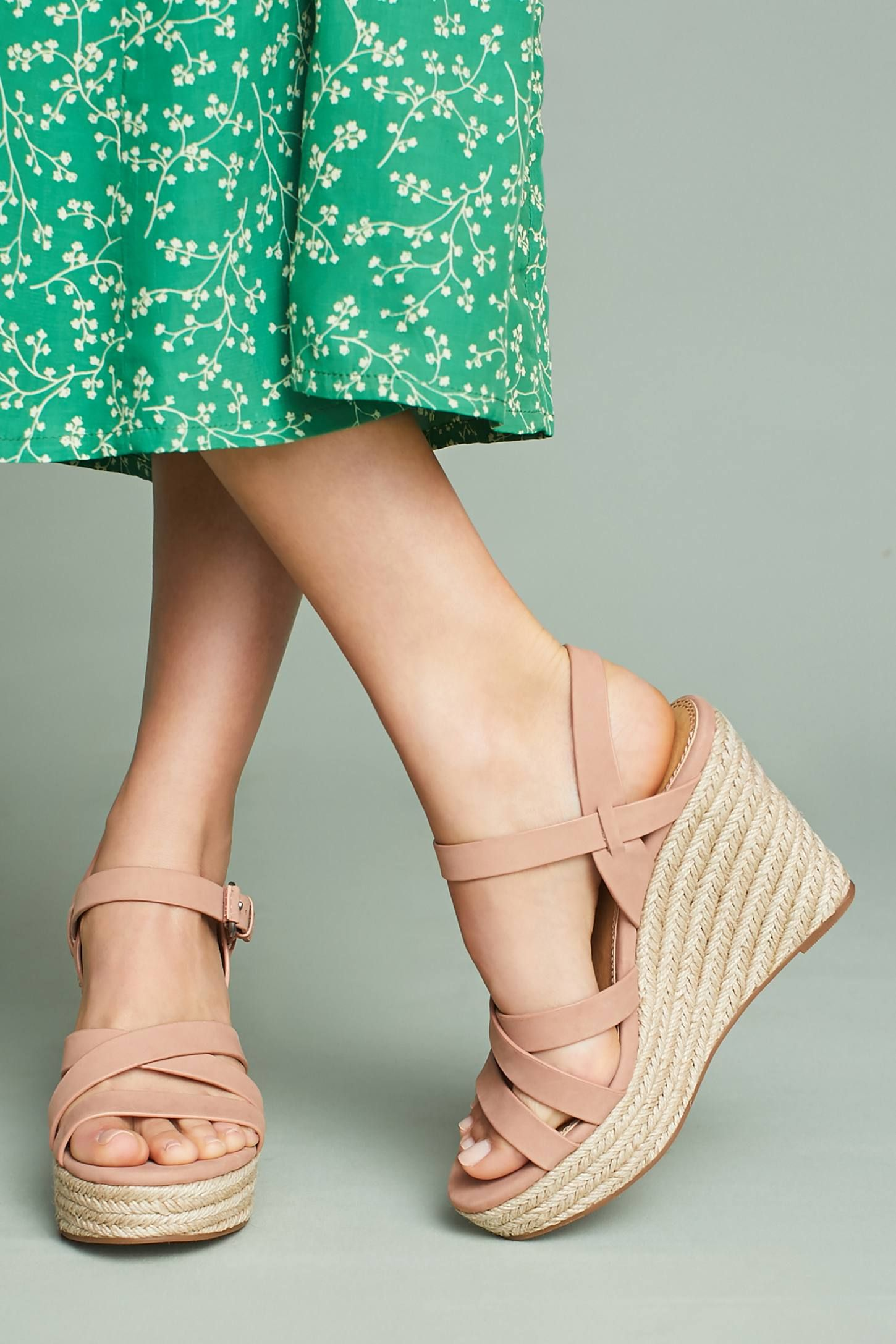 e869fbda4196 Shop the Splendid Billie Espadrille Wedge Sandals and more Anthropologie at  Anthropologie today. Read customer reviews