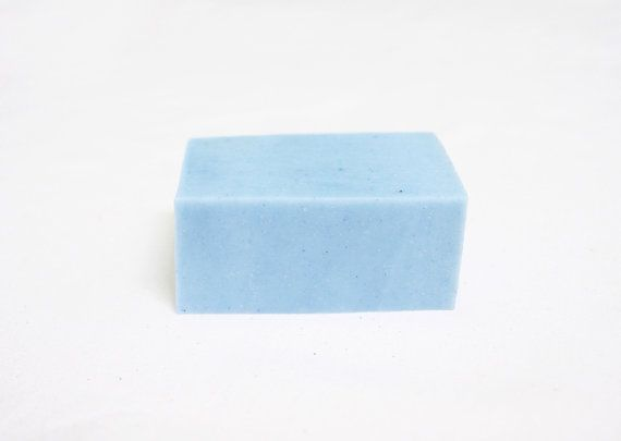 """morning calm """"blue herb"""". love this color-- dyed with indigo."""
