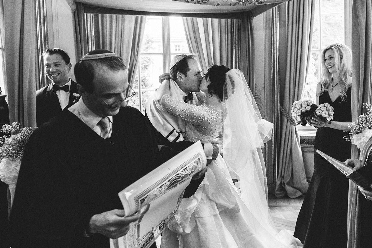 Judische Hochzeit In Berlin Paul Liebt Paula I Photography