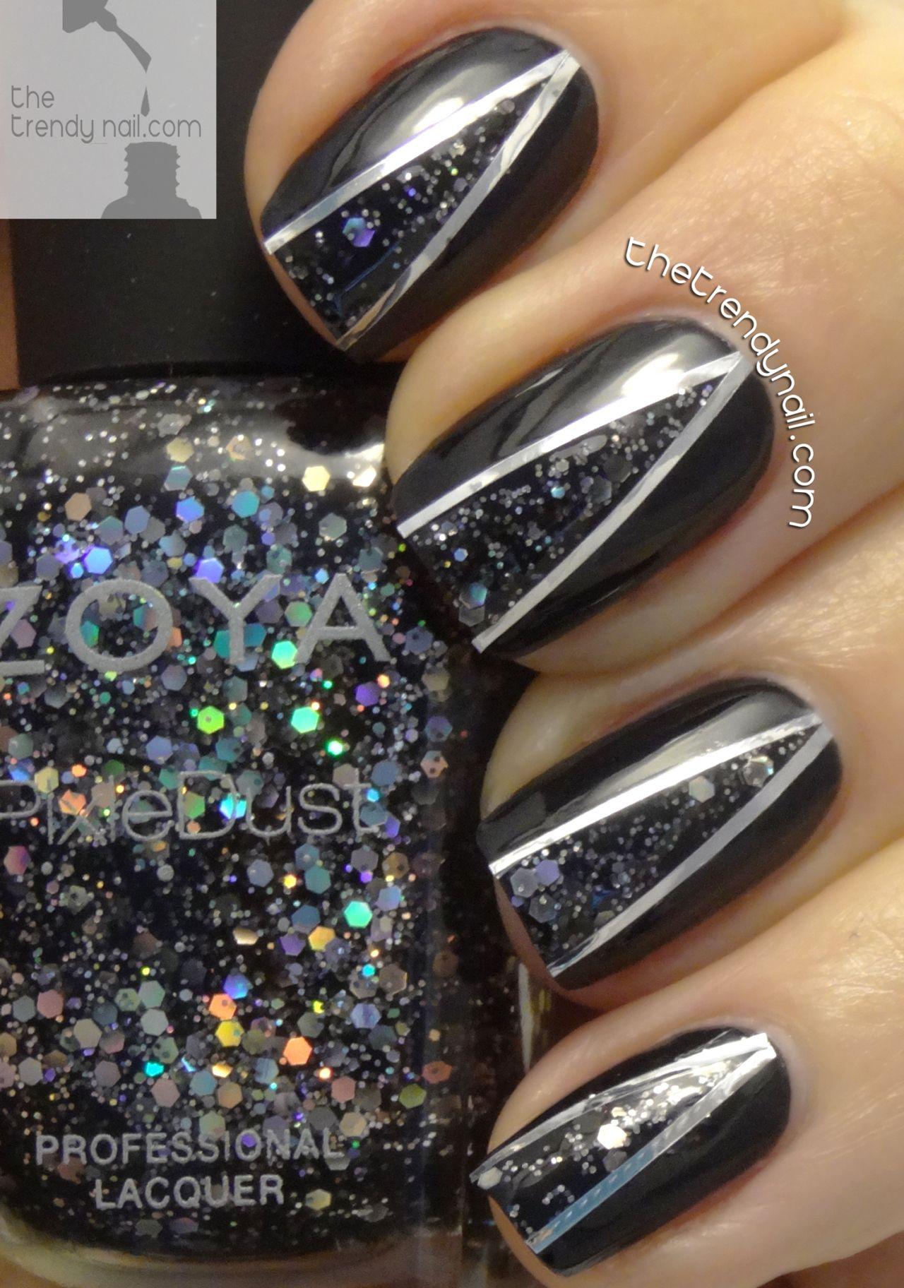 Imogen---Willa-Zoya | Nails | Pinterest