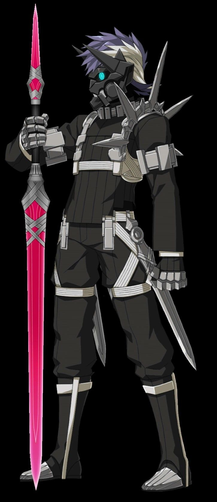 SABERSIGURD Character, Darth, Darth vader