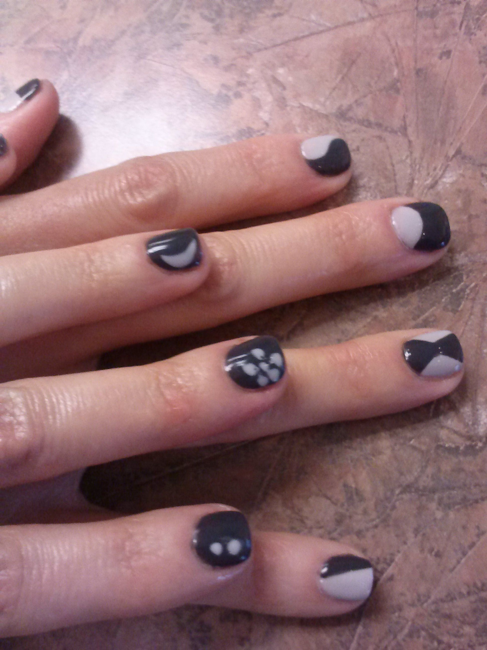 Nail Shellac Manicure Last 14 Days!! | shellac | Pinterest