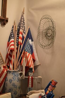 Blog - News & More - Original Round Top Antiques Fair Texas