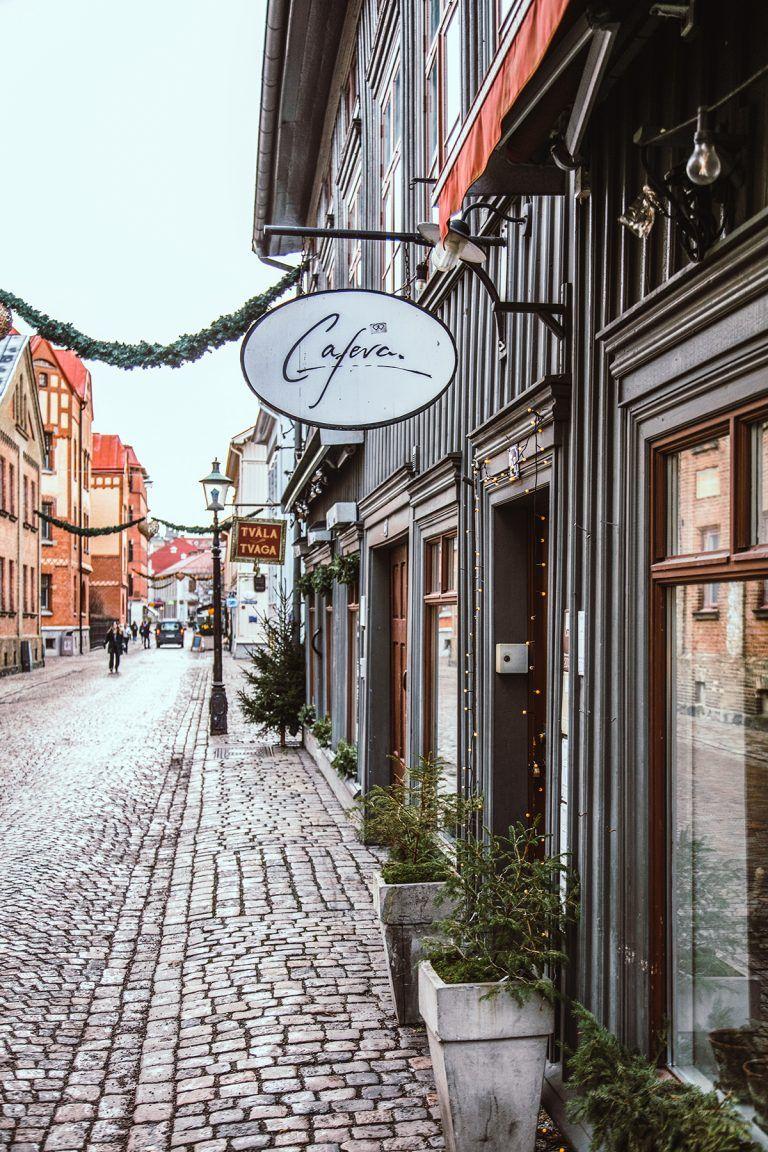 Hej Schweden: Der perfekte Tag in Göteborg #favoriteplaces