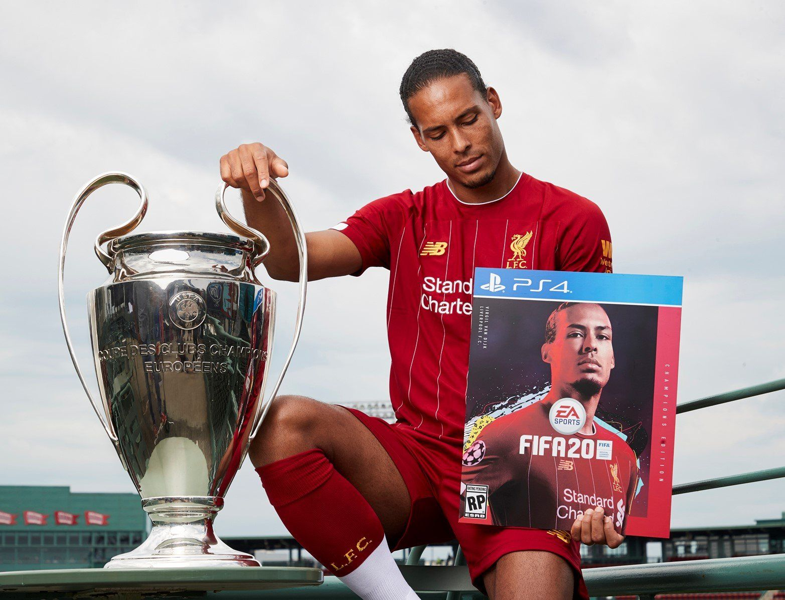Ea Sports Has Revealed The Cover Stars For Fifa 20 Now You Can Find Out Which Football Stars Will Grace The Cover Of The Standard And Fifa Fifa 20 Eden Hazard