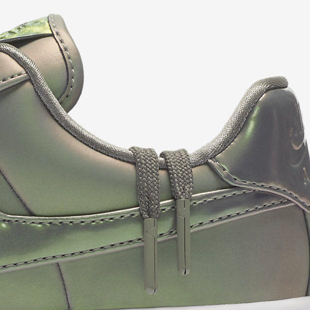 best loved 6e004 36029 Sneakers women - Nike Air Force 1 Upstep Premium LX