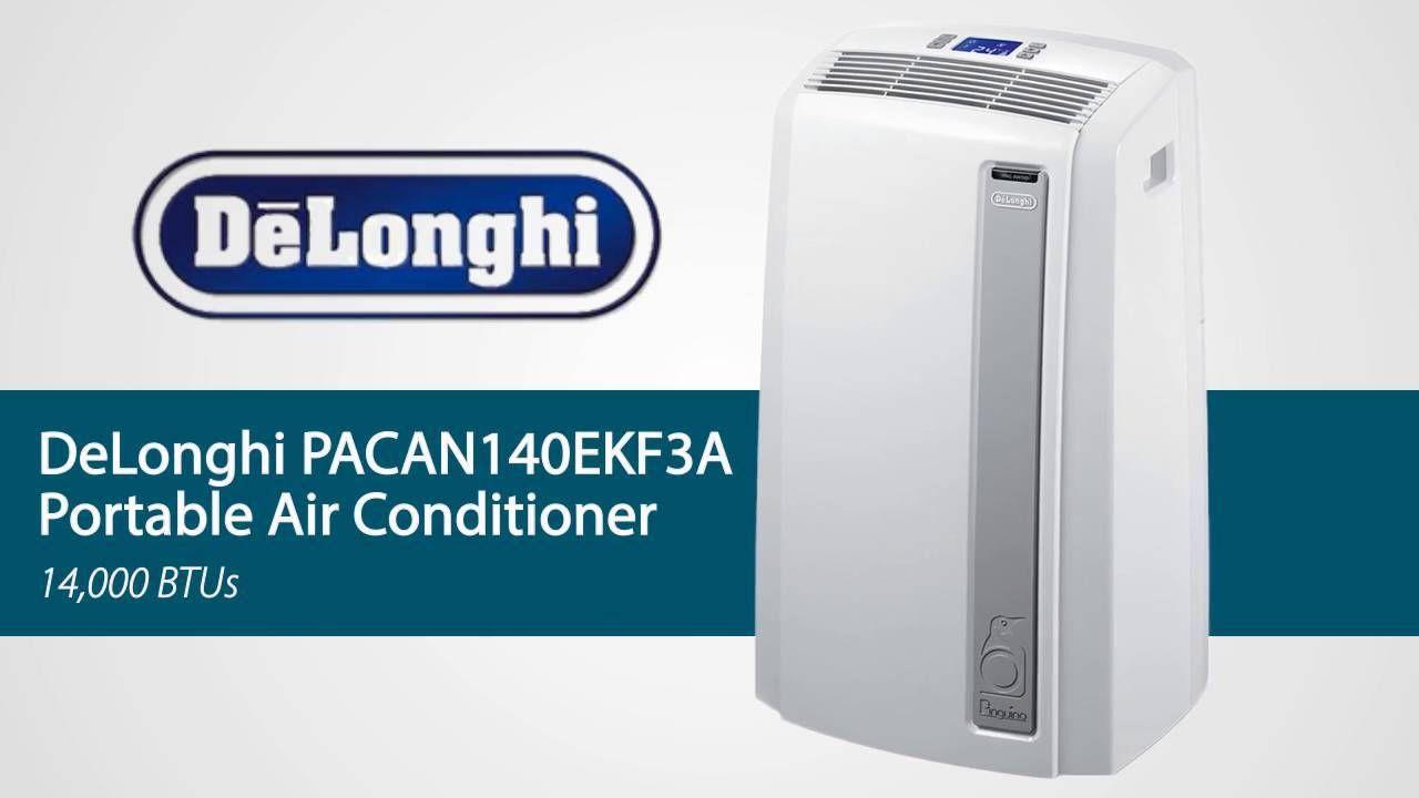 Delonghi Pinguino 14 000 Btu Portable Air Conditioner Air