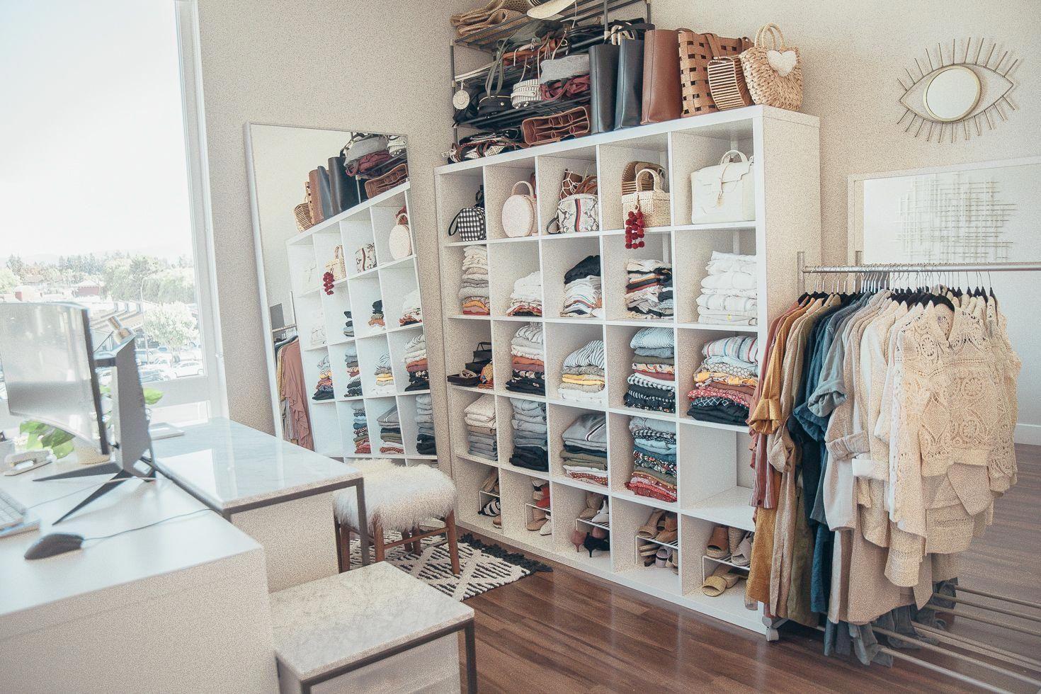 Office Home Decor Ideas Miss Louie Apartment Tour Bright Modern Boho Greathomedecorideas