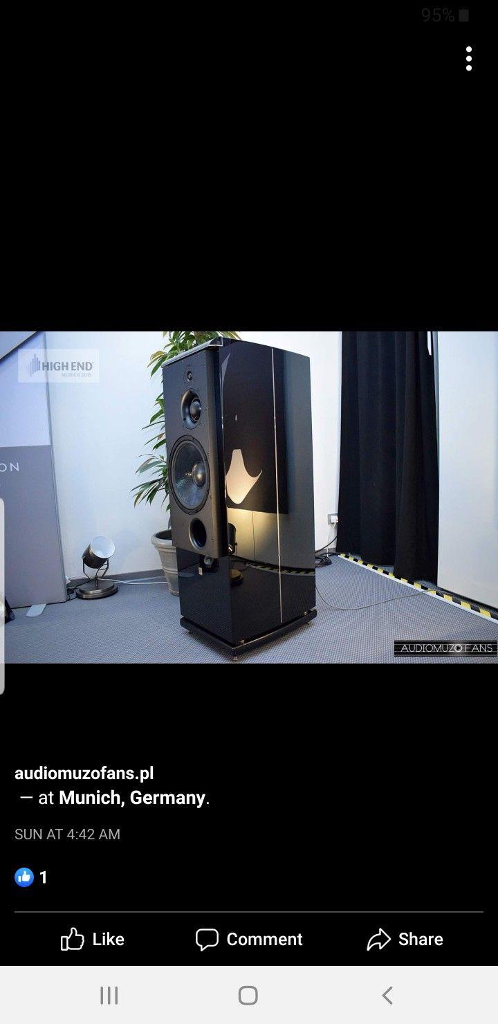 Pin by david hackbarth on audio speakers audio speakers