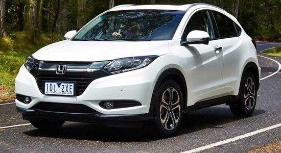 honda hrv release date canada autounions  car news  review suv honda honda