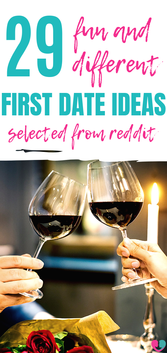 Great first date ideas dc