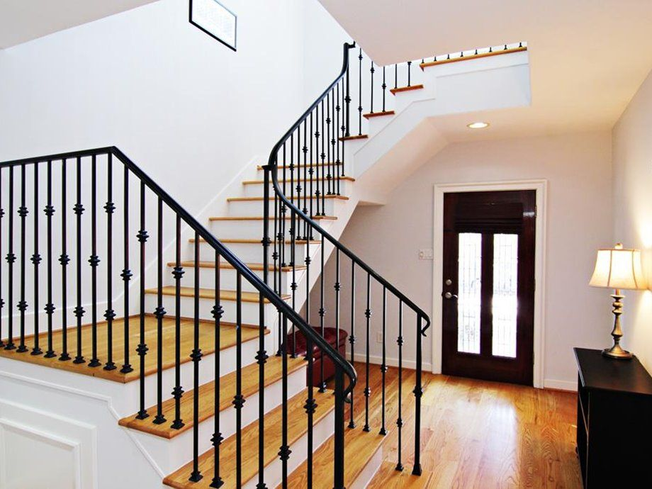 Stair Design Models For Minimalist Home Home Stairs Design