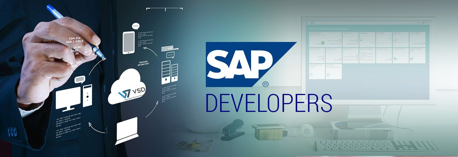 5cdd3b0d76346413ab4f661c300849d3 - Abap Objects Application Development From Scratch