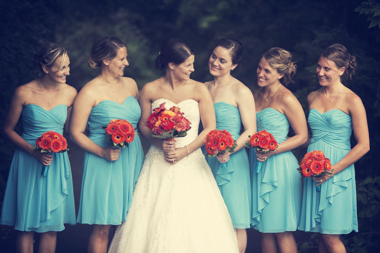 Exelent Hideous Bridesmaids Dresses Gift - All Wedding Dresses ...