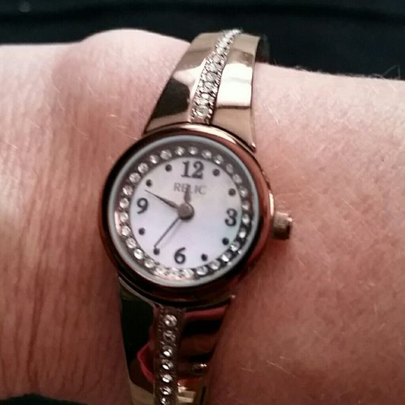 Perfect Relic Watch