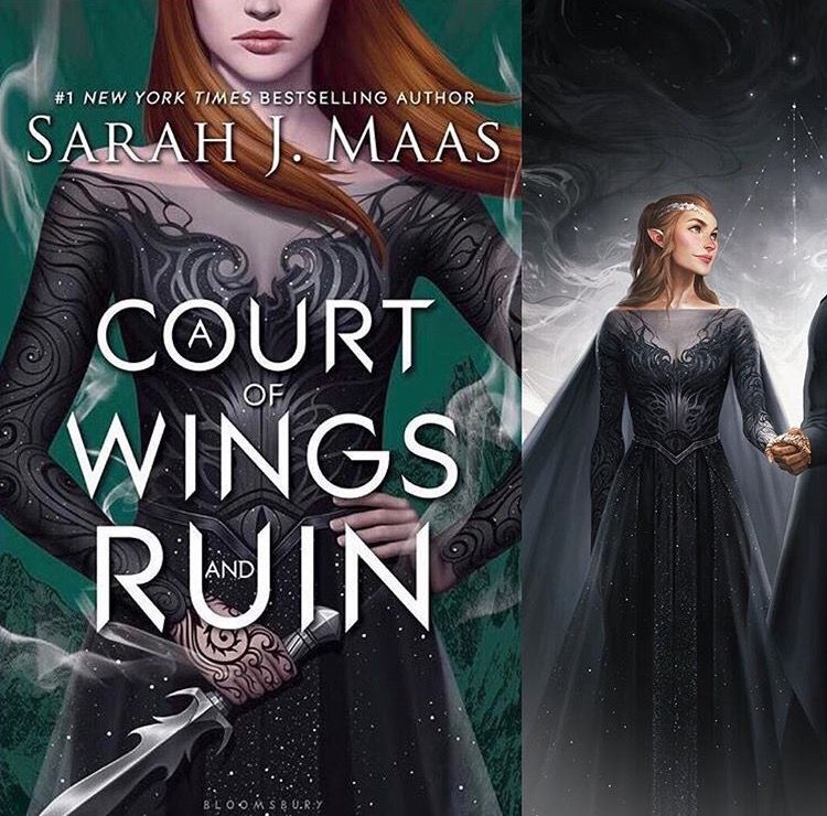 Acowar Cover I Cannot Co Trol My Emotions Im Dancing And Cant