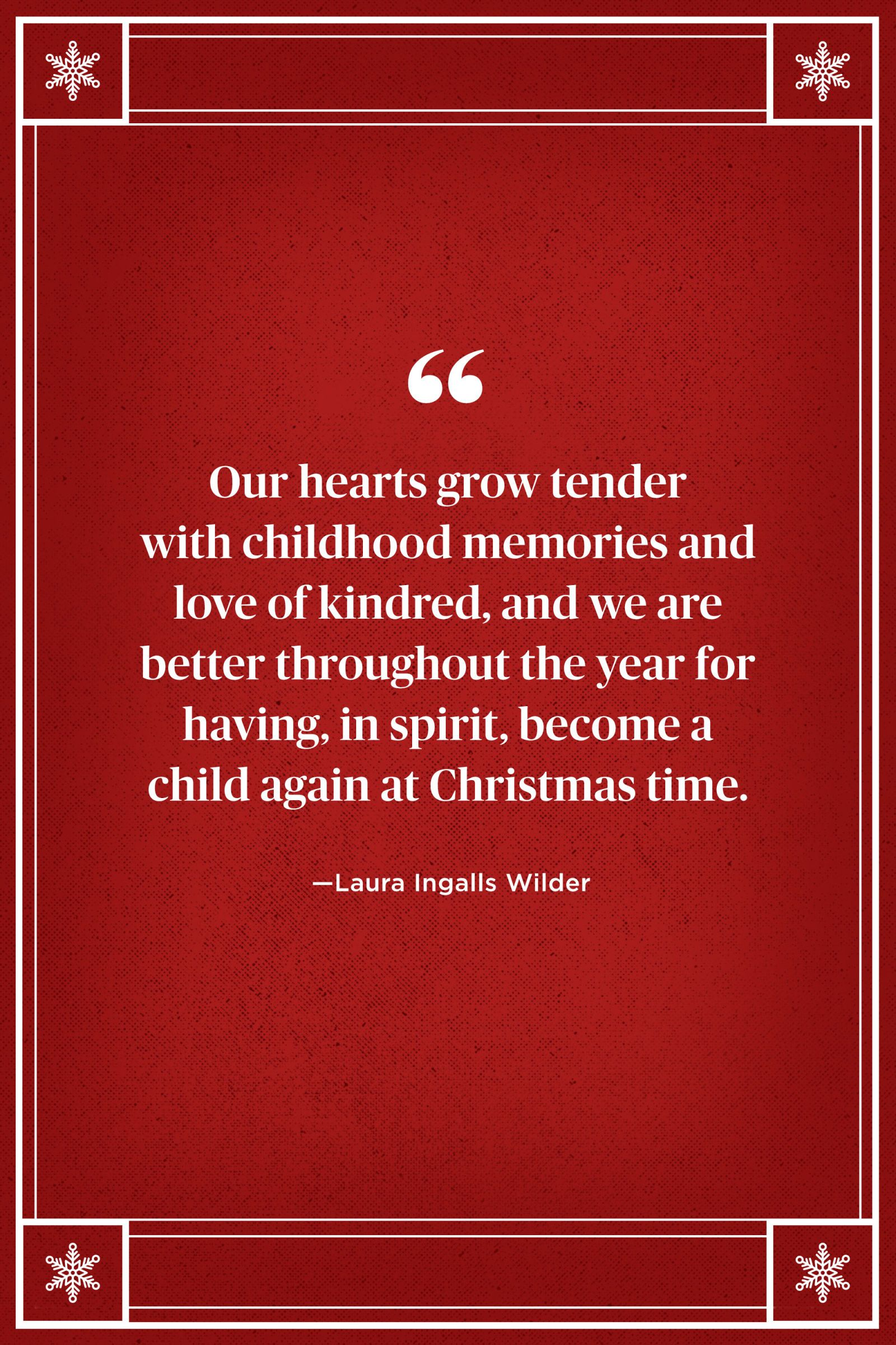 20 Christmas Quotes That Perfectly Capture The Holidays