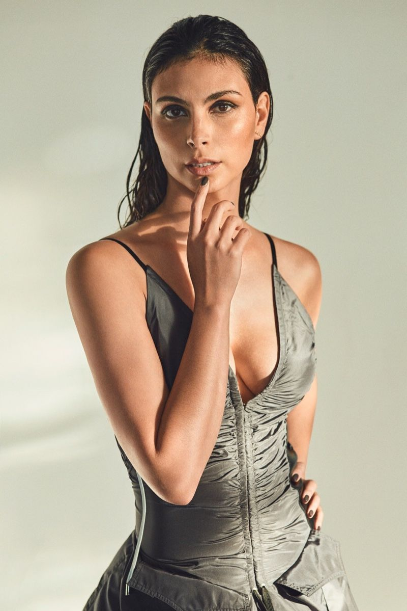 pictures Morena Baccarin
