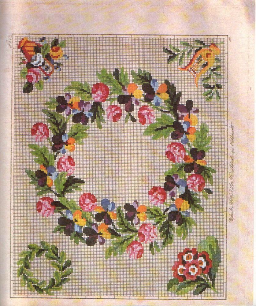 Pin by olga fürstová on embroidery cross stitch pinterest