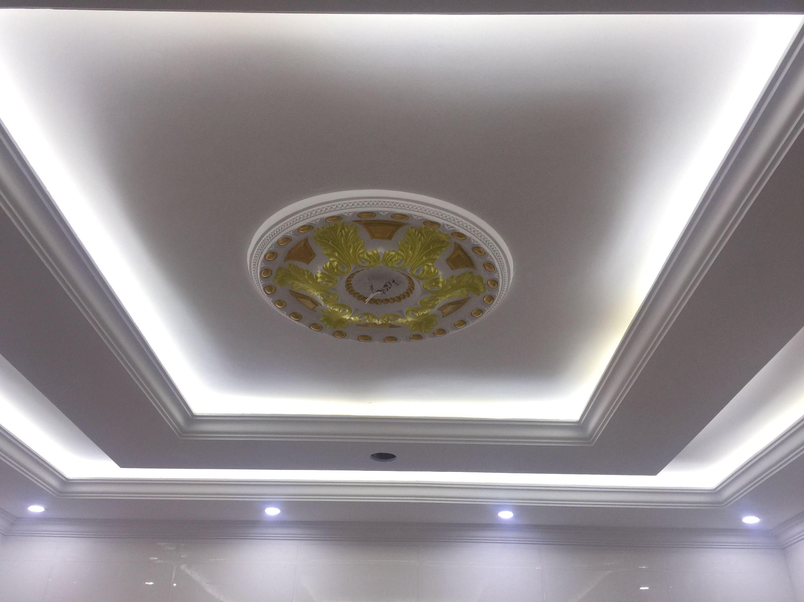 6 Gorgeous Gypsum False Ceiling Designs Ideas Bathroom Design Decor False Ceiling Design Ceiling Design